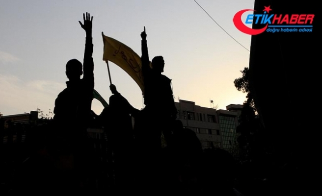 İran'daki protestolarda 2 öğrenci hayatını kaybetti