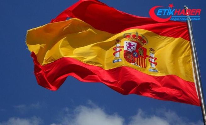İspanya, Venezuela Büyükelçisini 'istenmeyen kişi' ilan etti