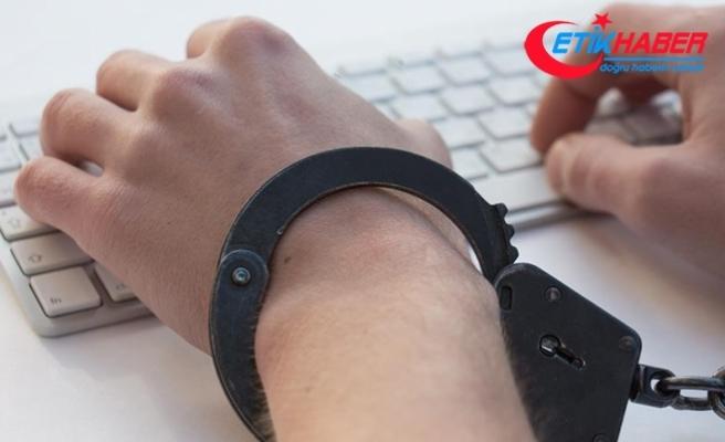 Malatya'da sosyal medyada terör propagandasına 3 tutuklama