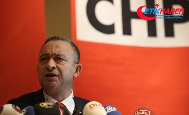 Kocasakal'dan CHP delegelerine çağrı