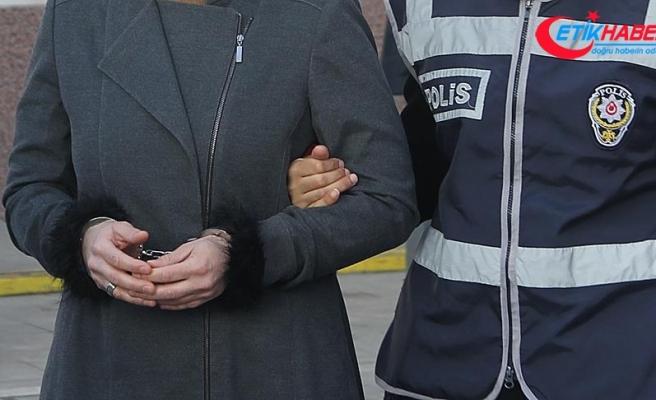 Konya'da FETÖ'nün kadın yapılanmasına operasyon: 15 gözaltı