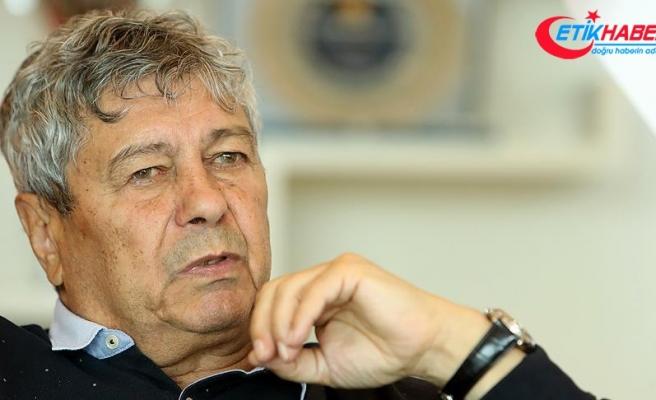 Lucescu'dan UEFA Pro Lisans Kursu'na ziyaret