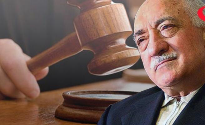 Mahkeme kararında Fethullah Gülen için 'terörist başı' ifadesi