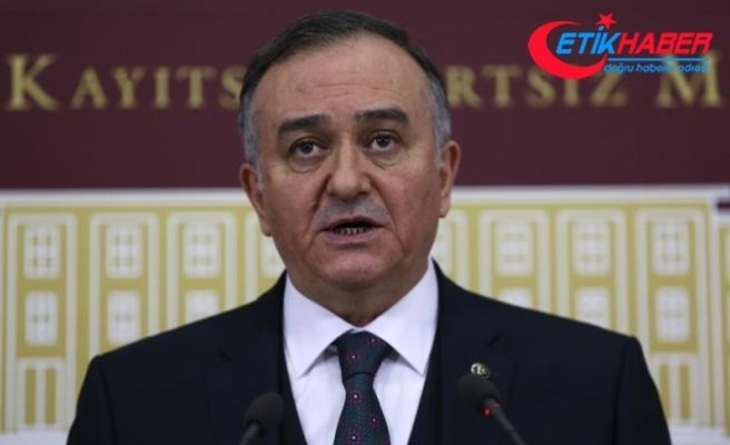 MHP'li Akçay: CHP'nin telaşı ve paniği HDP, PKK ve FETÖ ile işbirliklerinin deşifre olmasındandır