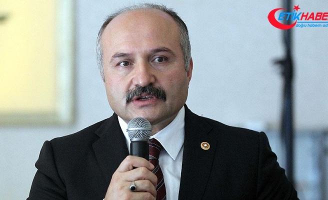 MHP Grup Başkanvekili Usta: Yer alacağımız taraf bellidir