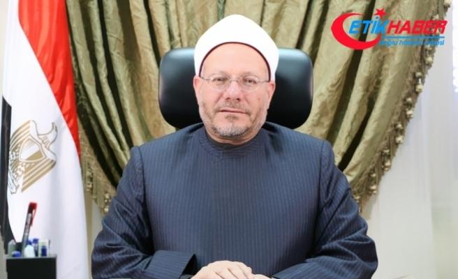 Mısır Baş Müftüsü: İslam'da kripto para günahtır