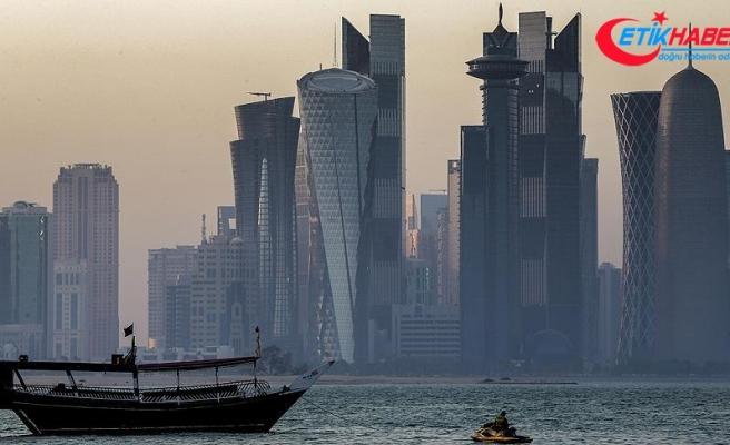 MÜSİAD Genel Başkanı Kaan: Katar'dan en az 2-3 milyar dolar pay almak istiyoruz
