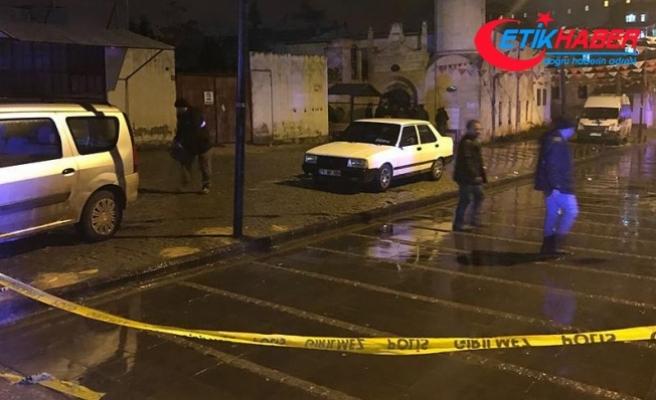 PYD/PKK'dan Kilis'de camiye roketli saldırı