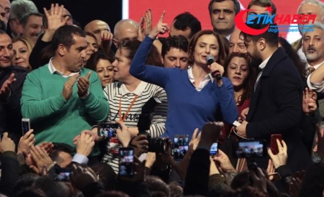 Savcılıktan CHP İstanbul İl Başkanı'na soruşturma!