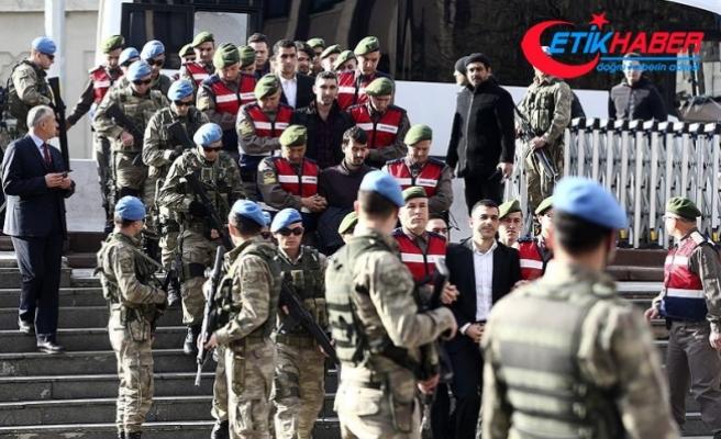 Şehit Ömer Halisdemir davasında ara karar açıklandı