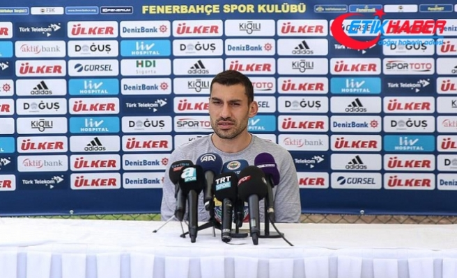 Şener Özbayraklı: Ligin sonuna kadar yarışta olacağımızı gösterdik
