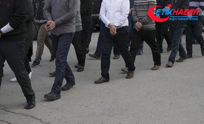21 ilde FETÖ soruşturması: 129 gözaltı kararı