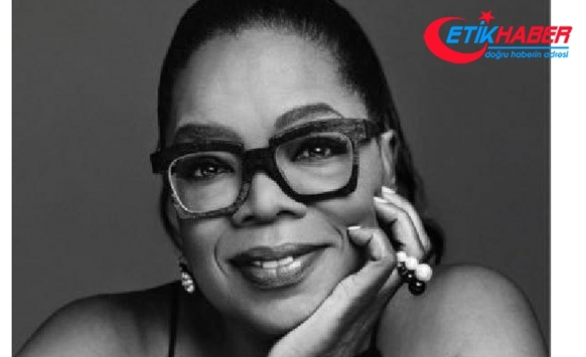 Trump: Oprah'yı yenebilirim