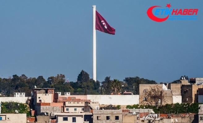 Tunus Cumhurbaşkanı Sibsi, yabancı medyanın abartmasına tepki gösterdi