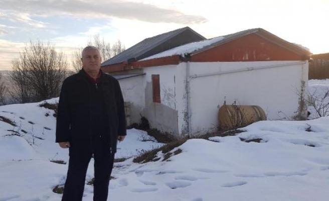 Türkiye'nin köyde kurulan ilk özel gözlemevi atıl kaldı