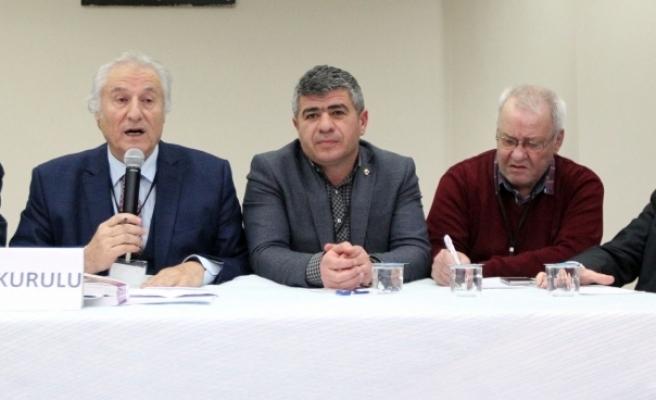 Yarım asırlık kulüp Samsunspor kayyuma devredildi