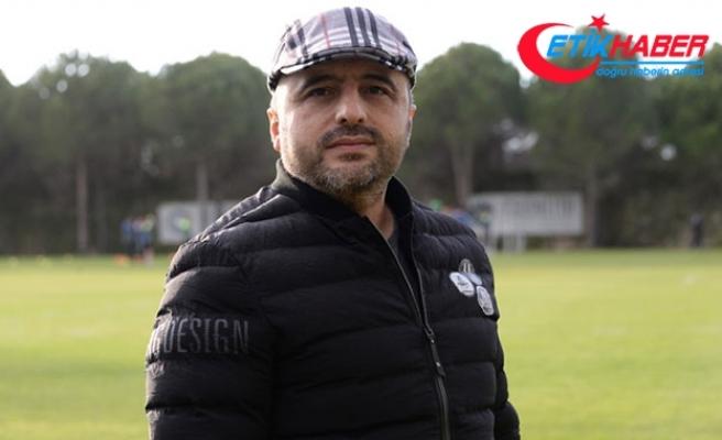 """Atiker Konyaspor Başkan Yardımcısı Çakıcı: """"Bazen hakemleri de geçmeniz gerekiyor"""""""