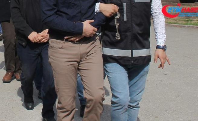 FETÖ'nün astsubay yapılanması soruşturmasında 11 gözaltı