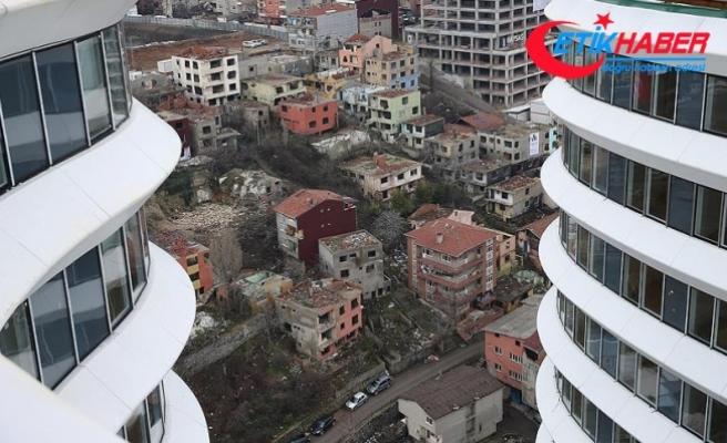 Bakanlıktan 'Fikirtepe'deki mağduriyetlere ilişkin açıklama