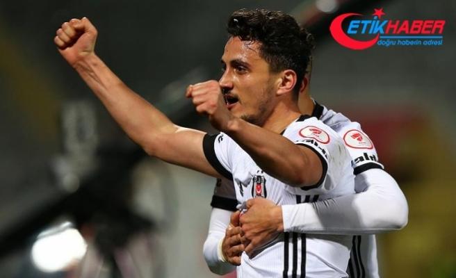 Beşiktaş, Mustafa Pektemek'in Sözleşmesini Feshetme Kararı Aldı