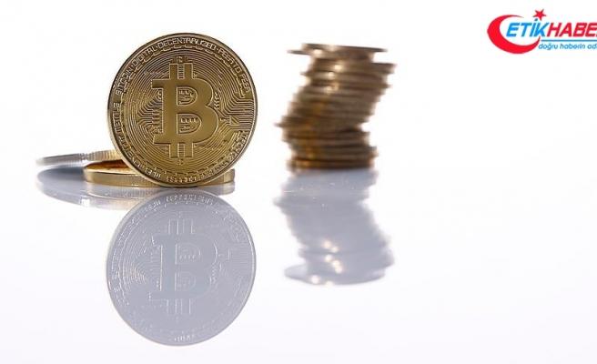 Bitcoin yeniden sekiz bin doların üzerinde