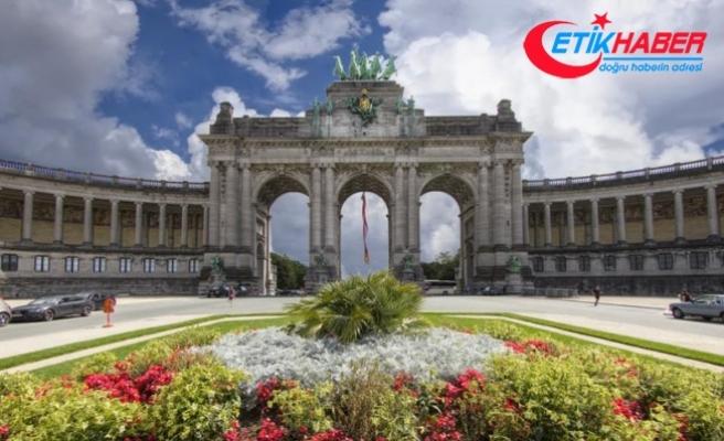 Brüksel'de en çok kullanılan isim 'Muhammed'
