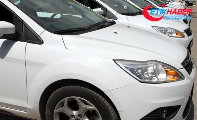 Emniyetten kiralık araç firmalarına 4 milyon lira ceza