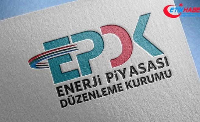EPDK, 2 akaryakıt şirketine 228 bin lira ceza verdi
