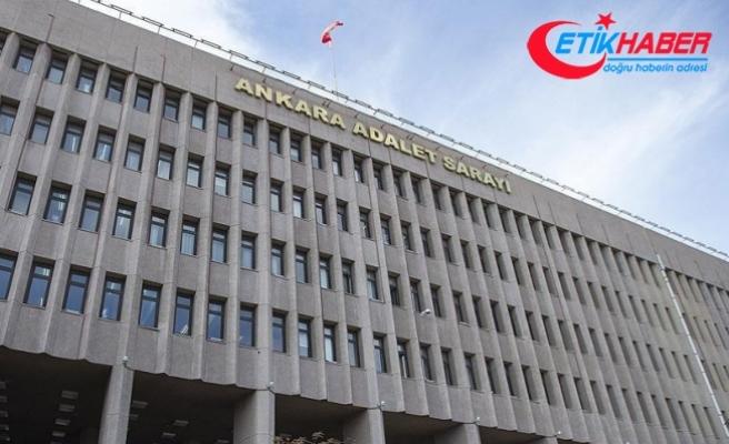 Eski Çevre ve Şehircilik Bakanlığı çalışanlarına FETÖ operasyonu