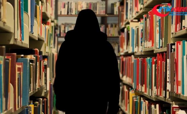 FETÖ, Afgan öğrenciyi 'üniversite sorumlusu' yapmış