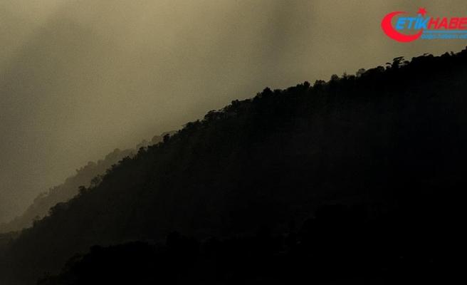 Guatemala'da Mayalardan kalma yapılar bulundu