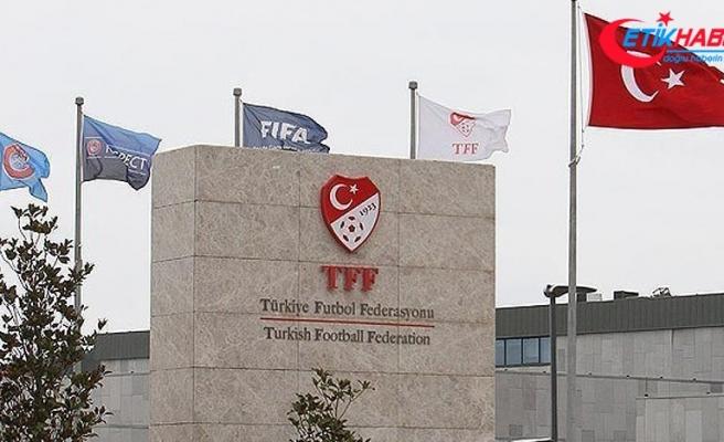 Galatasaray Başkanı Cengiz, PFDK'ye sevk edildi