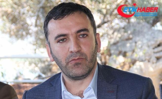 HDP Şırnak Milletvekili Encu'nun milletvekilliği düştü