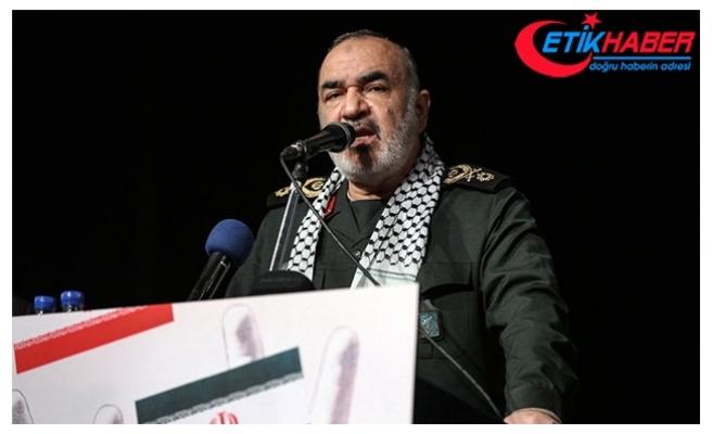 İran: Bölgeyi İsrail için cehenneme çevirebiliriz
