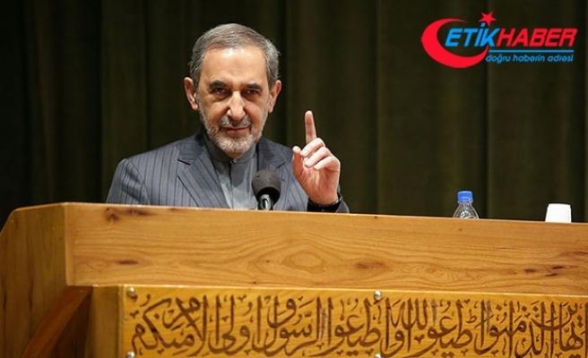 İran: ABD, Suriye'den ya çıkar ya tokatla çıkarırız