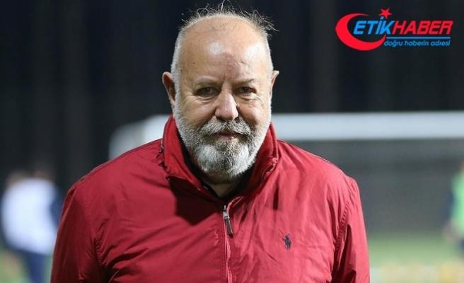 Kasımpaşa Sportif Direktörü Nursal Bilgin: Galatasaraylılar ağlıyor ama pozisyon penaltı