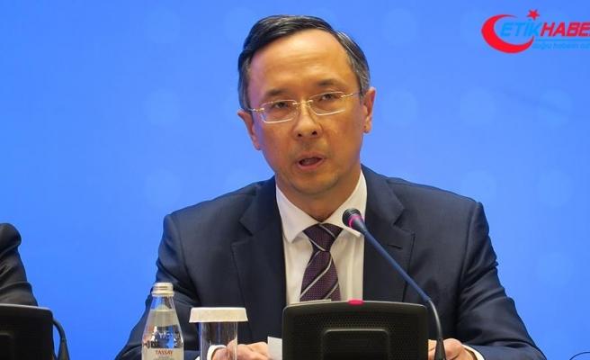Kazakistan ve Çin arasında 'Kazak' sorunu