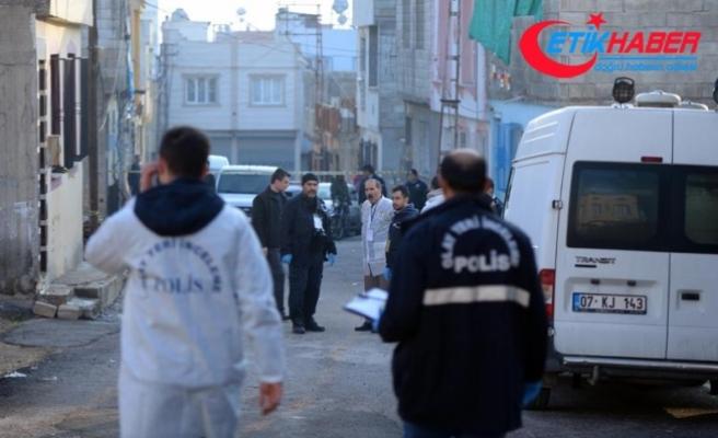 Kilis'e PYD/PKK'dan roketli saldırı