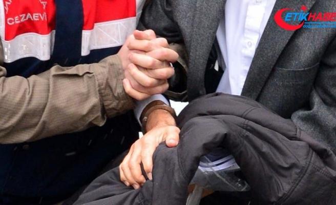 Kocaeli'de 'DEAŞ'ın medya sorumlusu' yakalandı