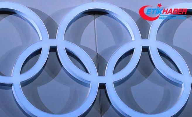 Olimpiyatlar'da nörovirüs alarmı