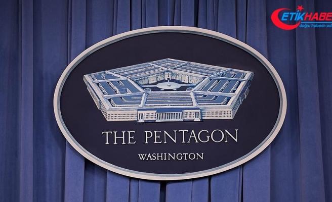 """""""ABD'den Suriye'ye 2. Operasyon"""" İddiasına Pentagon'dan Yalanlama!"""