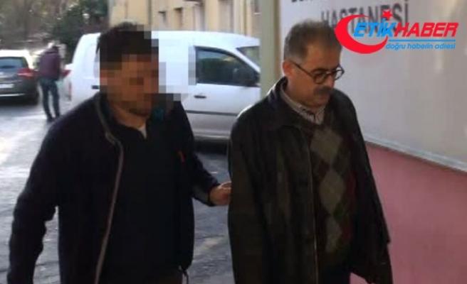 Prof. Dr. Onur Hamzaoğlu gözaltına alındı