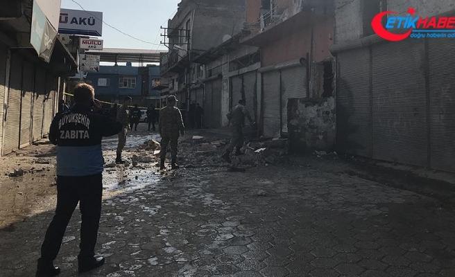 PYD/PKK sivilleri hedef almaktan vazgeçmiyor