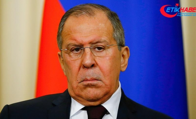 Lavrov: ABD'nin Suriye'de üs kurma niyetini biliyorum