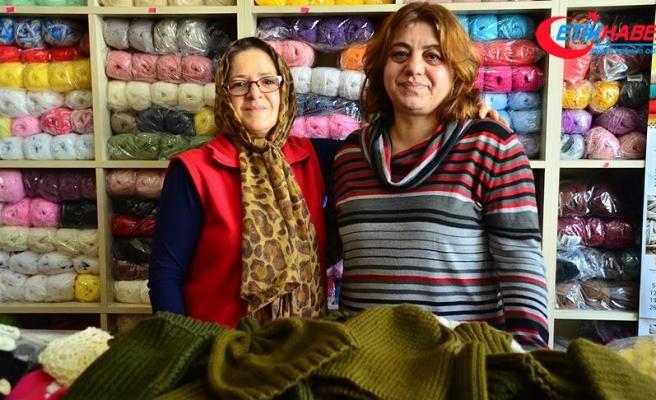 Şehit kızından Mehmetçik'e 'sıcak' destek