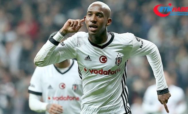 Beşiktaş'tan Ayrılan Talisca, Çin'de 6 Ayda 5 Milyon Euro Kazanacak