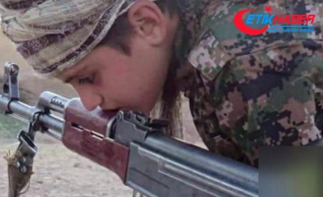 Terör örgütü PYD/PKK Suriye'nin kuzeyinde çocukları kaçırıyor