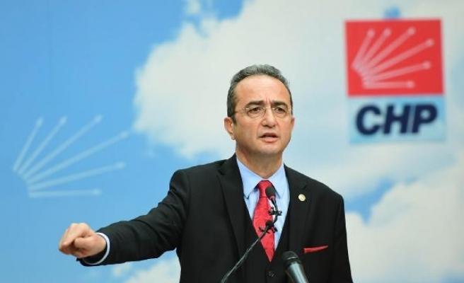 Tezcan: Suriye hükümeti ile derhal ve hızlı bir şekilde temasa geçilmelidir
