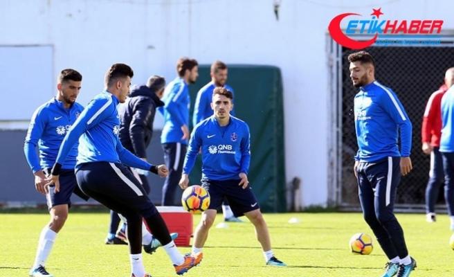 Trabzonspor, 2018 yılına kötü başladı