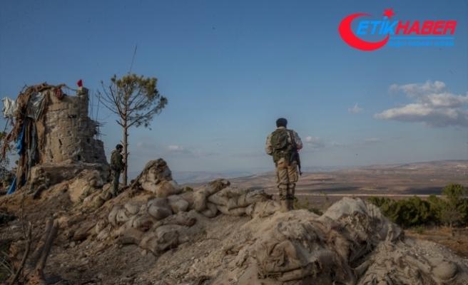 Bitlis'te terör saldırısı: 1 asker şehit oldu